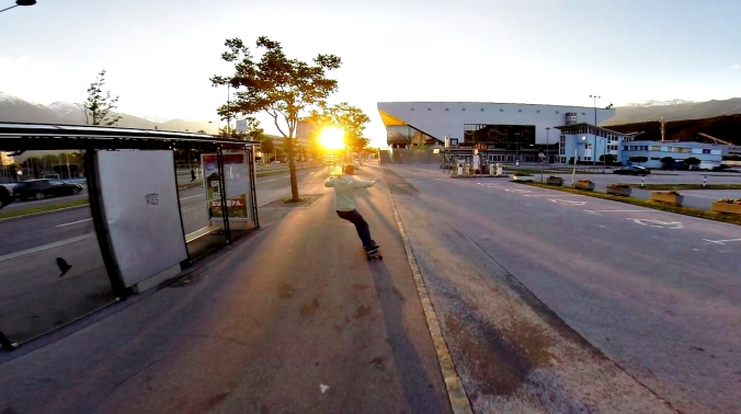 LB sunrise 5